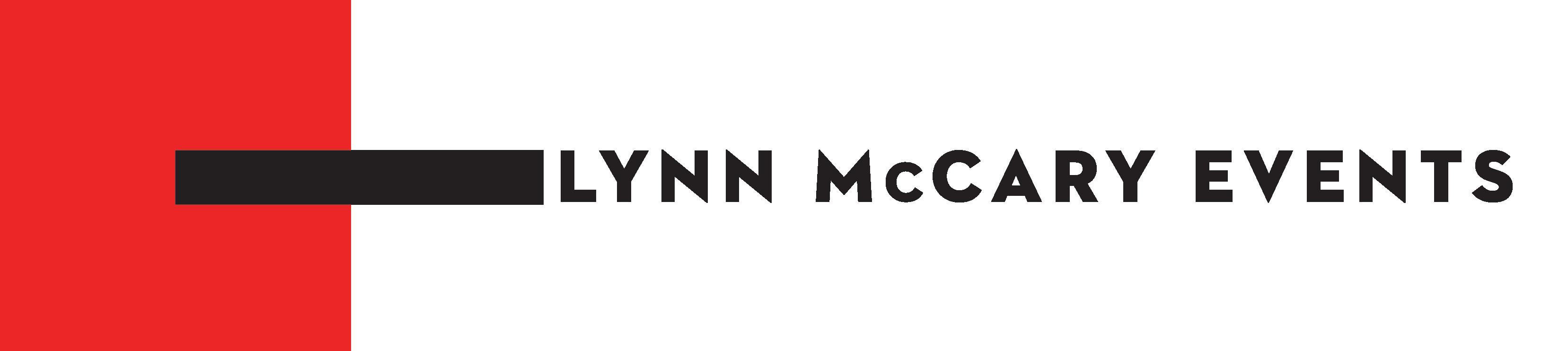Lynn McCary Events