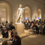 American Academy in Berlin Richard C. Holbrooke Gala New York City
