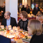 The 2015 Mohonk Preserve Gala at Three Sixty Tribeca, NYC. Photo by Lauren Kallen.