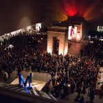The Marymount School of Manhattan 90th Anniversary Gala. The Temple of Dendur in the Sackler Wing of the Metropolitan Museum of Art. Photo by JDZ Photography.