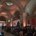 The Jerusalem Foundation 50th Anniversary Reception at The Metropolitan Museum of Art. Photo by JDZ Photography.