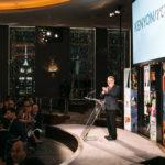 The Kenyon Review 2018 Gala. Rainbow Room, NYC.  Photo by Lauren Kallen.